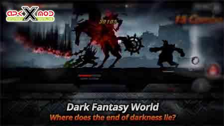 Dark Sword android apk apps hack mod pics 3