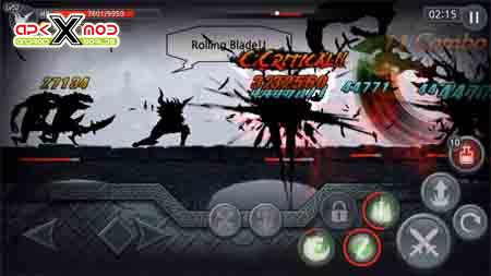 Dark Sword android apk apps hack mod pics 6
