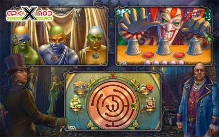 Dark Tales 5 The Red Mask hack-mod-androd-apk-pics-2