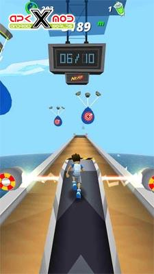 Nerf Energy Rush hack-mod-androd-apk-pics-3