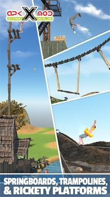 Flip Diving hack-mod-androd-apk-pics-3
