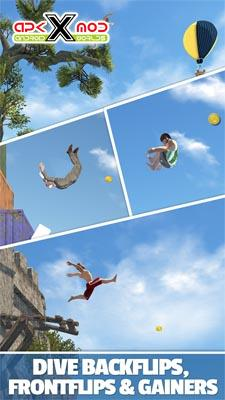 Flip Diving hack-mod-androd-apk-pics-2