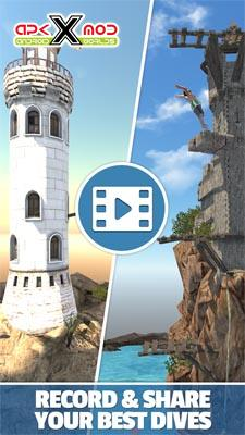 Flip Diving hack-mod-androd-apk-pics-5