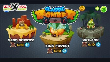 Bomber Heroes hack-mod-androd-apk-pics-3