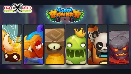 Bomber Heroes hack-mod-androd-apk-pics-5
