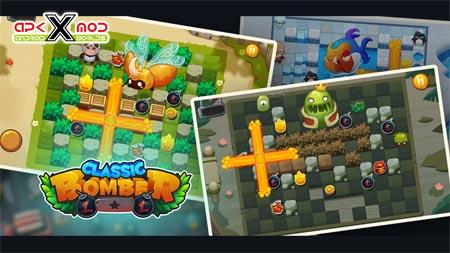Bomber Heroes hack-mod-androd-apk-pics-4