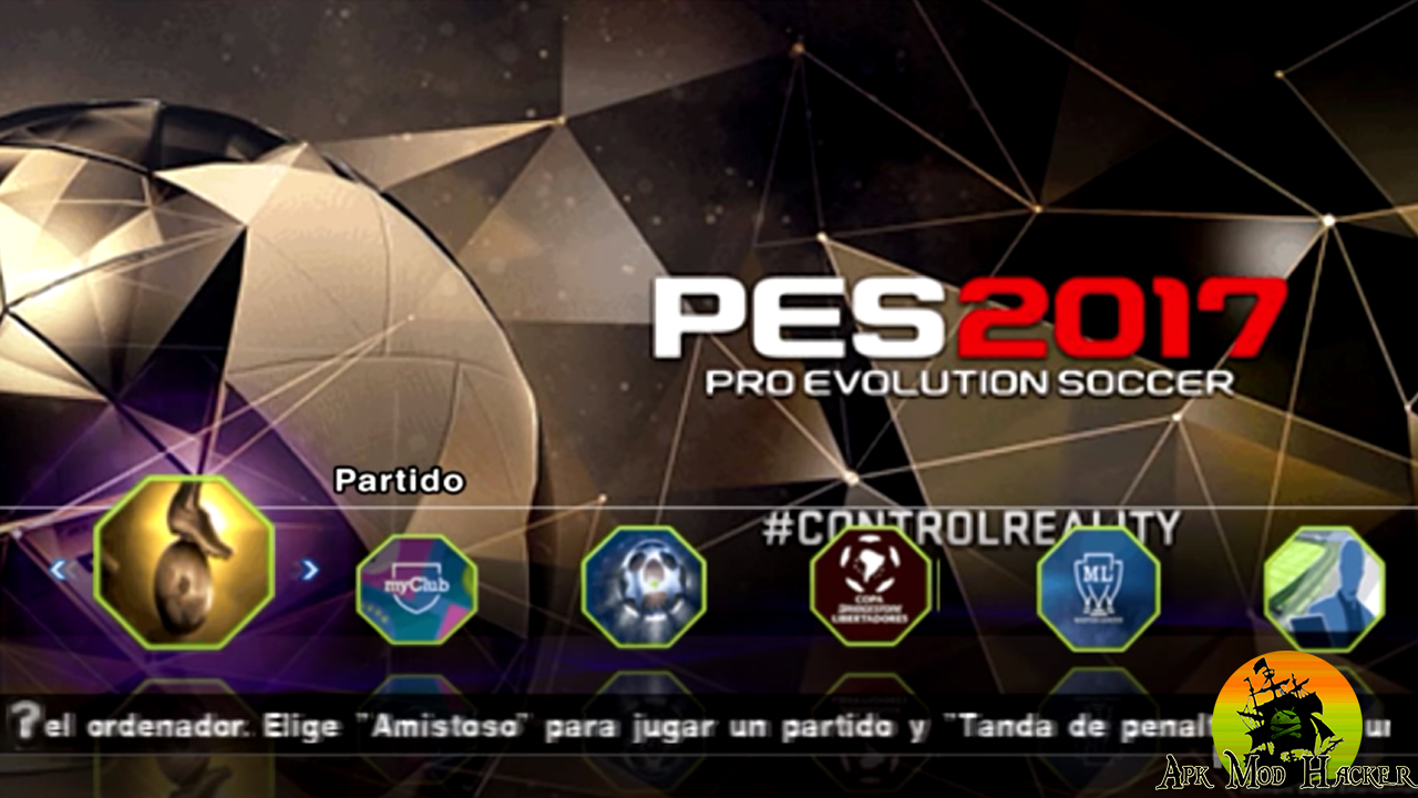 Download Free Pro Evolution Soccer 2017 (New Pes 2017) PSP ...