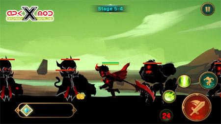 Demon Warrior hack-mod-android-apk-apps-pics 4