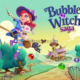 Free Bubble Witch 2 Saga v1.54.3 Apk Mod [Boosters / Lives / Moves]