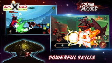 Demon Warrior hack-mod-android-apk-apps-pics 1