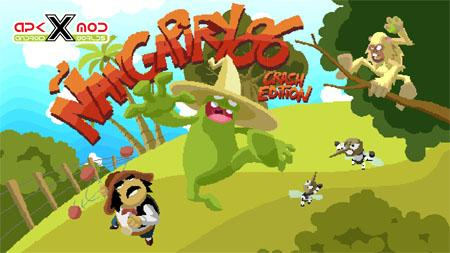 Nangapiry 86 Crash Edition hack-mod-androd-apk-pics-1