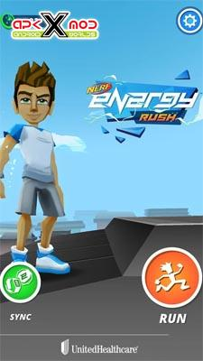 Nerf Energy Rush hack-mod-androd-apk-pics-1
