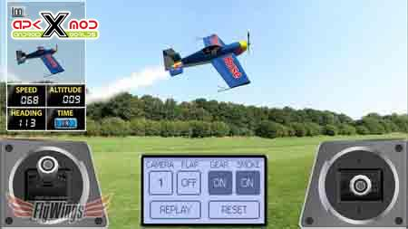 Real RC Flight Sim 2016 android apk apps hack mod pics 1