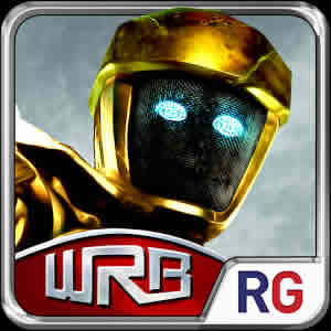 Real-Steel-World-Robot-Boxing-Android-Resim-1