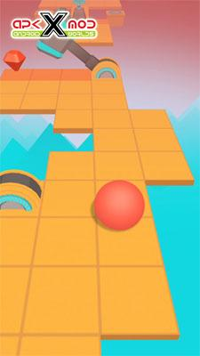 Rolling Sky hack mod android apk apps pics 1