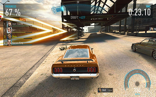 Get full version of Android apk app Need for speed edge mobile for tablet and phone.