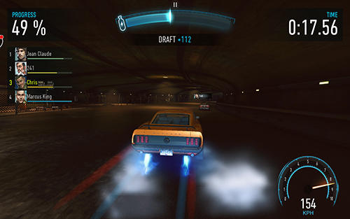 Download Need for speed edge mobile Android free game.