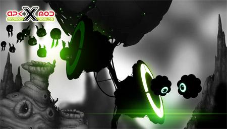 BADLAND 2 hack-mod-android-apk-apps-pics 5