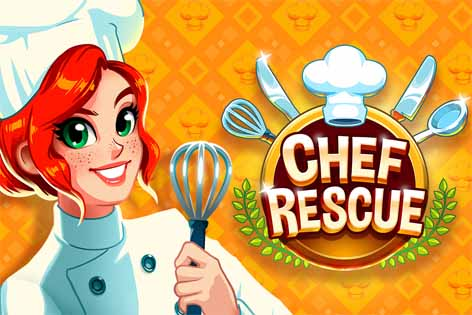 Chef Rescue - Management Game hack-mod-androd-apk-pics-5