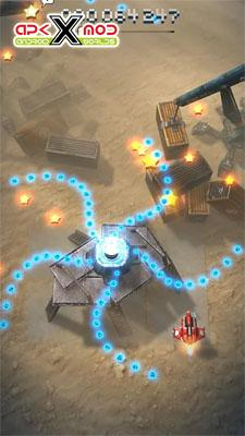 Sky Force Reloaded hack mod android apk apps pics 3