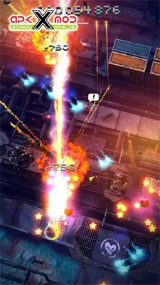 Sky Force Reloaded hack mod android apk apps pics 5