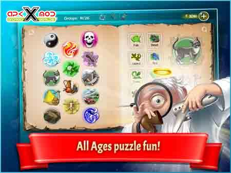 Doodle God Blitz HD hack mod android apk apps pics 5
