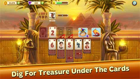 solitaire-treasure-hunt-hack-mod-androd-apk-pics-3