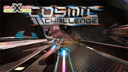 Cosmic Challenge hack mod android apk apps pics 1