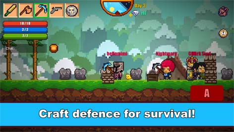 pixel-survival-game-2-hack-mod-androd-apk-pics-2