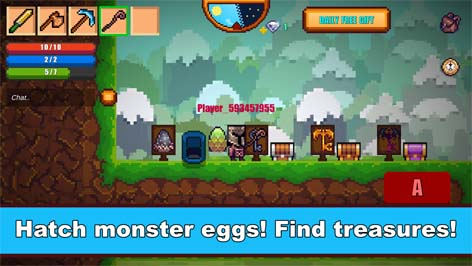 pixel-survival-game-2-hack-mod-androd-apk-pics-3