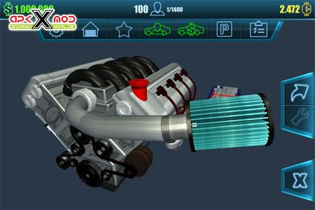 Car Mechanic Simulator 2016 hack-mod-android-apk-apps-pics 2