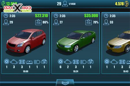 Car Mechanic Simulator 2016 hack-mod-android-apk-apps-pics 4