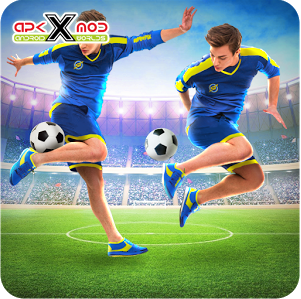 skilltwins-football-game-apkxmod-com