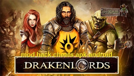 drakenlords-ccg-card-duels-mod-hack-apk-cheats-modded-androd-ios-appsdownload-pics-1