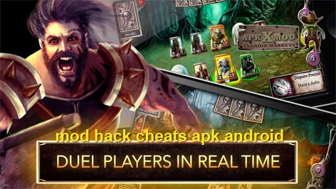 drakenlords-ccg-card-duels-mod-hack-apk-cheats-modded-androd-ios-appsdownload-pics-2