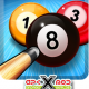Download Free 8 Ball Pool v3.8.6 Android Apk Hack Mod Download