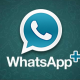 Download WhatsApp Plus v5.20 Apk Full