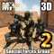 Download Free Special Forces Group 2 v1.8 Hack Mod Android Apk Download