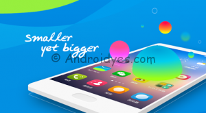 Hola Launcher - Simple & Fast V1.6.9 Apk