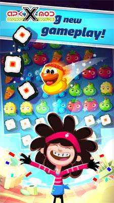 Epic Dinner Spinner hack-mod-androd-apk-pics-4