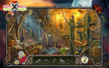 Dark Tales 5 The Red Mask hack-mod-androd-apk-pics-5