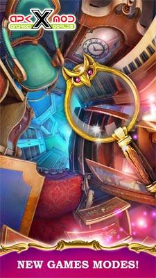 Alice in the Mirrors of Albion hack-mod-androd-apk-pics-1