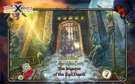Dark Tales 5 The Red Mask hack-mod-androd-apk-pics-1