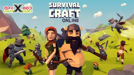 Survival Craft Online hack-mod-android-apk-apps-pics 1